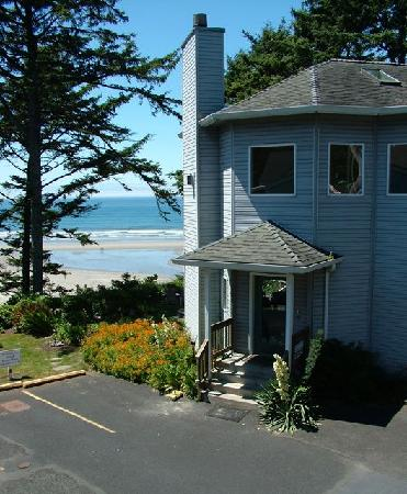 Photo of Tyee Lodge Newport