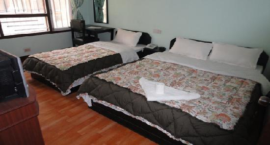 Hotel Backpackers INN