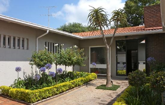 Rosebank Lodge Guest House