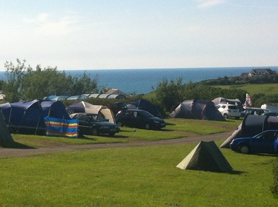 John Fowler Bude Holiday Park