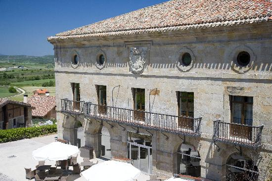 Photo of Parador de Argomaniz