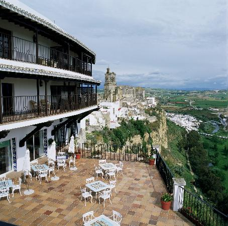 Photo of Parador de Arcos de la Frontera