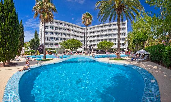 Hotel JS Sol de Alcudia