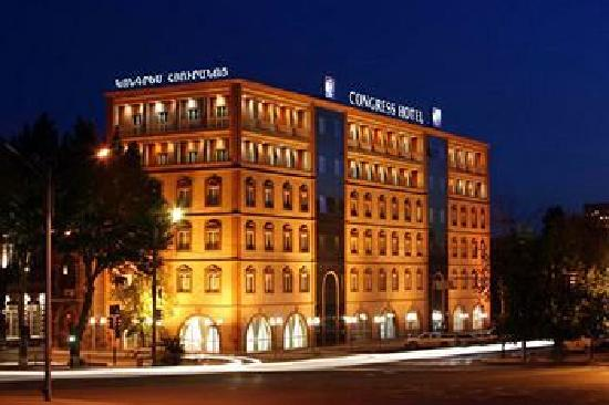 BEST WESTERN Congress Hotel照片