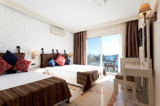 Bodrum Gulet Hotel: Our new boutique room concept