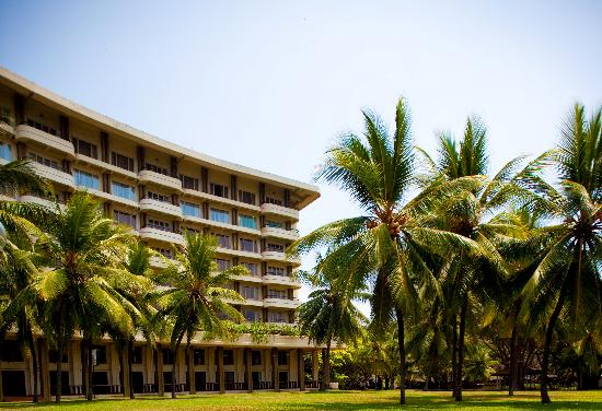 Taj Samudra Colombo