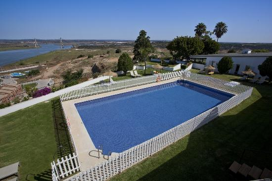 Photo of Parador de Ayamonte