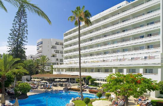 Photo of Hotel H10 Oasis Moreque Tenerife