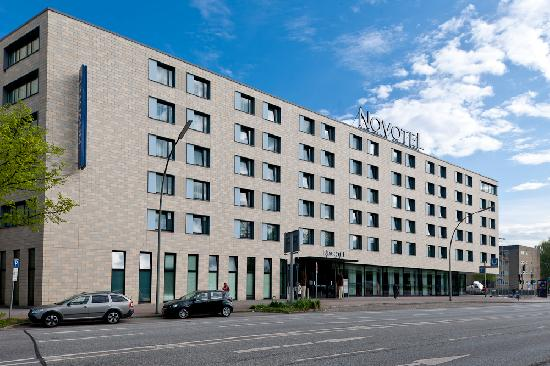 Photo of Novotel Hamburg City Alster