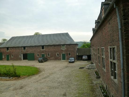 Photo of La Ferme de l'Hoste Wavre