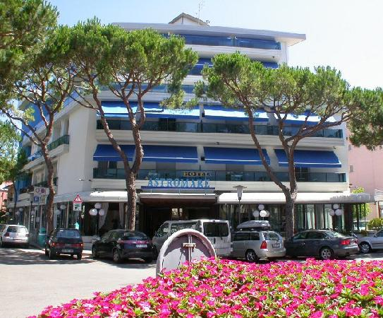 Photo of Astromare Hotel Jesolo Lido
