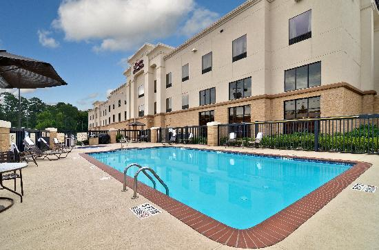 Photo of Hampton Inn & Suites Nacogdoches