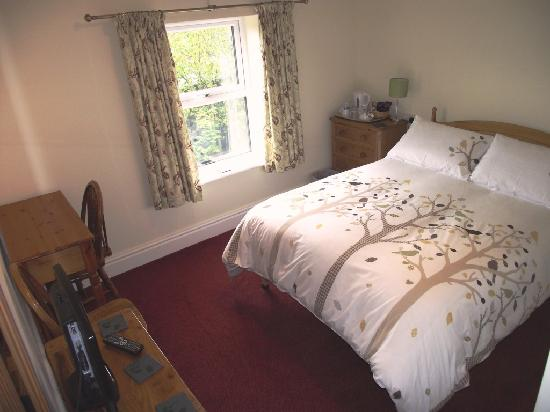 The Wimslow Guest House
