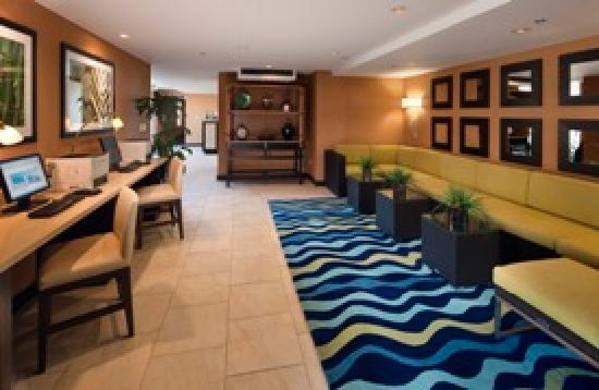 Welcome to the Inn at Marina del Rey
