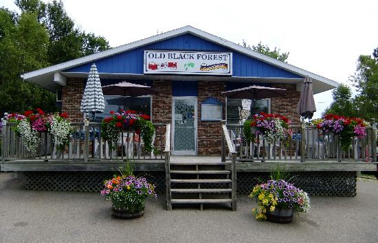Nova Scotia Restaurants