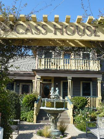 Cass House Inn and Restaurant: Cass house