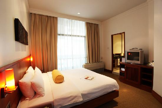 Photo of City Lodge Soi 19 Bangkok