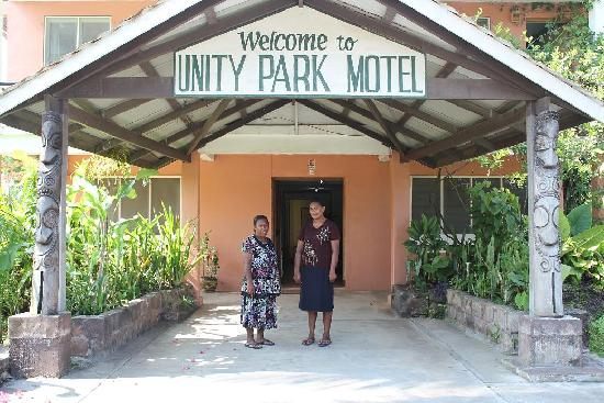 Unity Park Motel