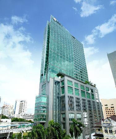 ‪Eastin Grand Hotel Sathorn‬