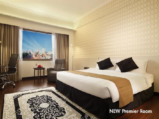 Landmark Village Hotel by Far East Hospitality: Premier Room (Brand New)
