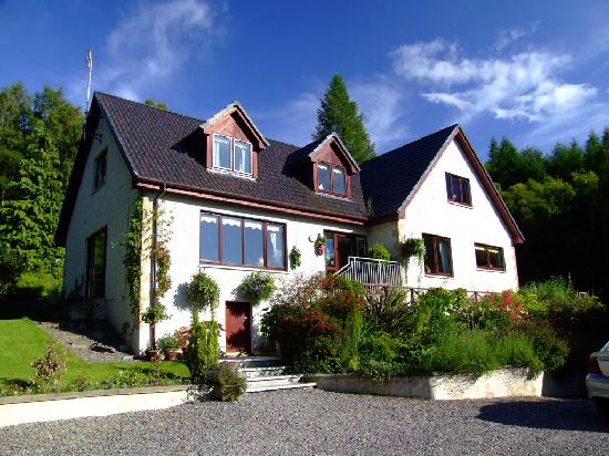 Pottery House Loch Ness B&B