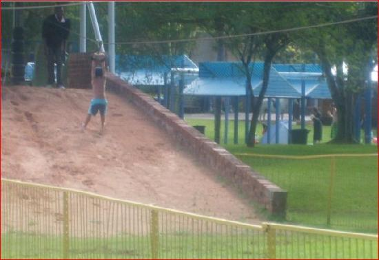 Warmbaths, A Forever Resort: slide