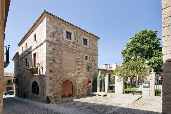 Photo of Parador de Caceres Cáceres