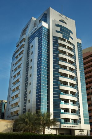 Photo of TIME Crystal Hotel Apartments Dubai