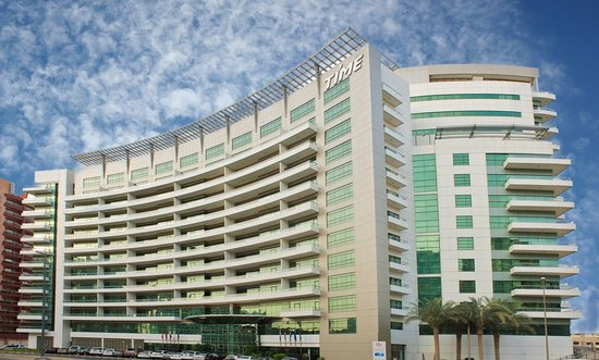Photo of TIME Oak Hotel & Suites Dubai