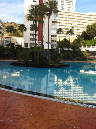 Photo of Vacanza Mayve Apartments Benidorm