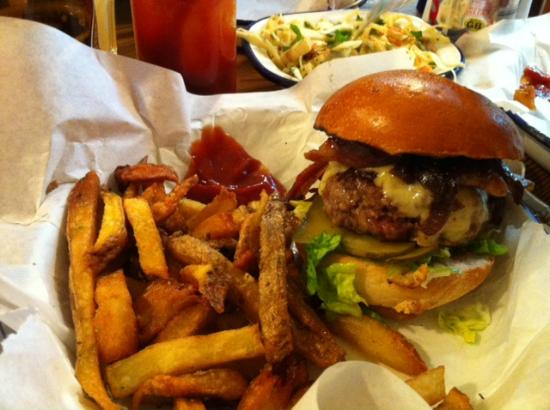 Image Result For Best Burgers In London