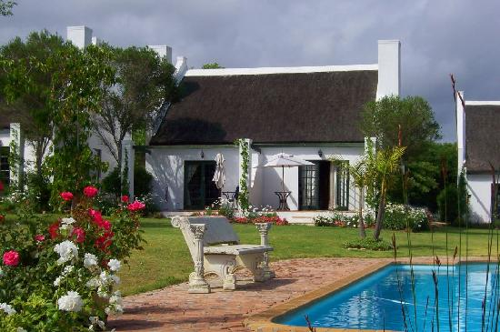 Photo of Bellevue Manor Guesthouse Stellenbosch