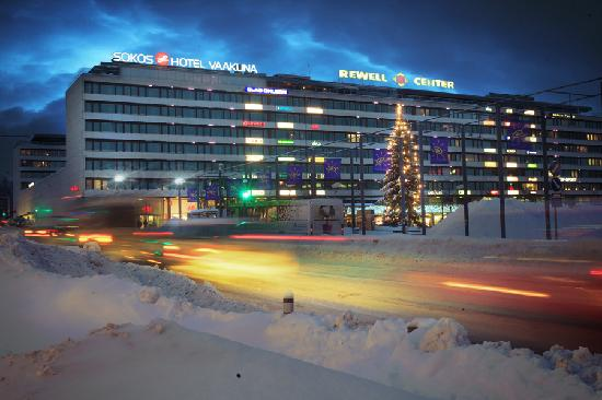 Photo of Sokos Hotel Vaakuna Vaasa