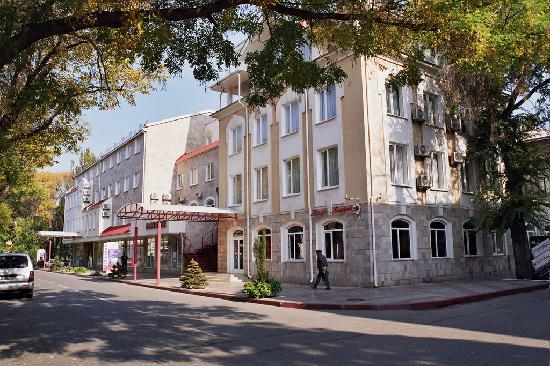 Photo of Lidiya Hotel Feodosia