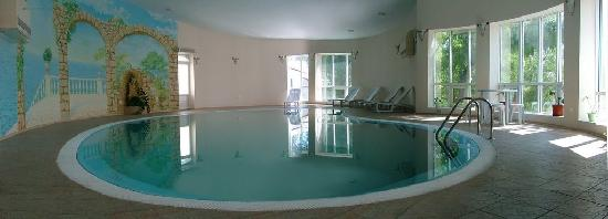 Lidiya Hotel: swimming - pool