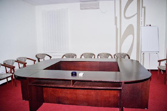 Lidiya Hotel: conference - hall