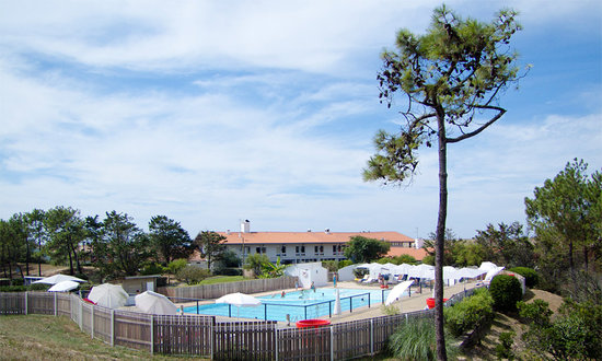 Photo of Belambra Clubs - Les Vignes Capbreton