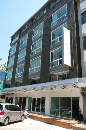 Nantra Sukhumvit 39: 