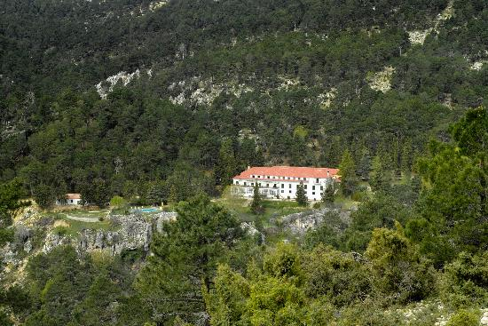 Photo of Parador de Cazorla Jaen