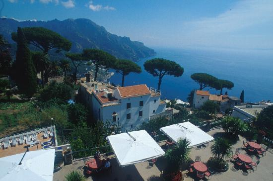 Photo of Hotel Rufolo Ravello