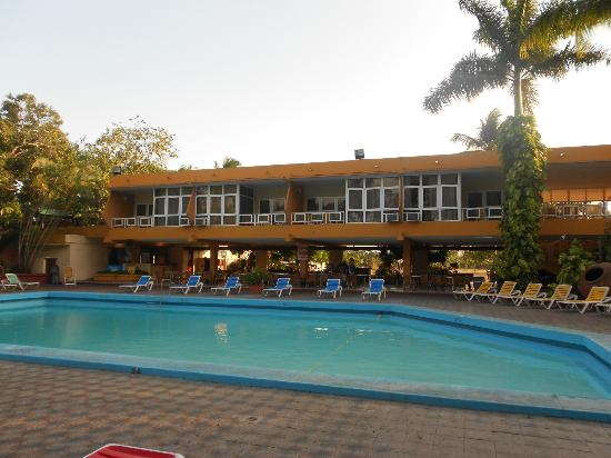Islazul Hotel Camaguey