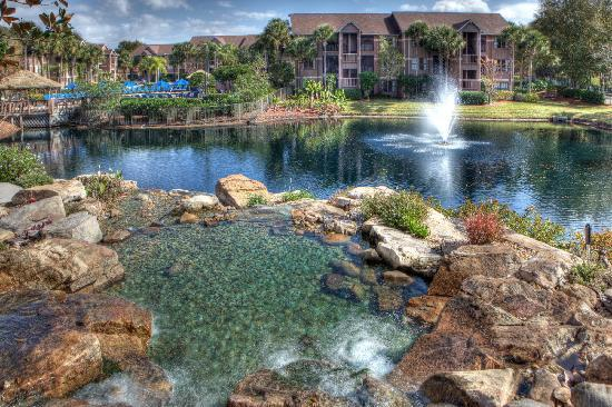 Photo of Polynesian Isles Resort Kissimmee