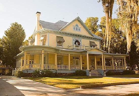Photo of Stanford Inn Bartow