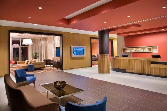Residence Inn Calgary Airport