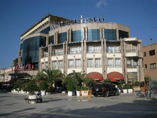 Photo of Hotel Colosseo Shkoder