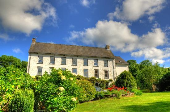 Photo of Cuffern Manor Country House Roch