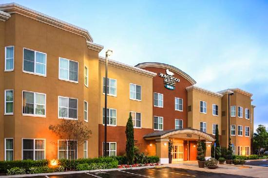 Photo of Homewood Suites Carlsbad