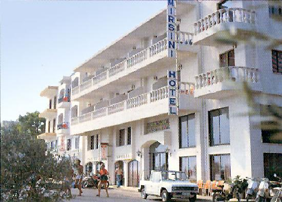 Mirsini Hotel