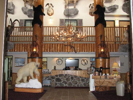 Photo of AmericInn Lodge & Suites Cody _ Yellowstone