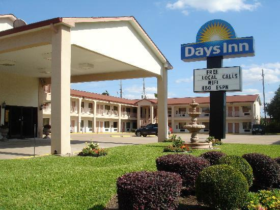 Days Inn Houston - Galleria Mall